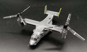 GearNets US V22 Osprey rotor helicopter