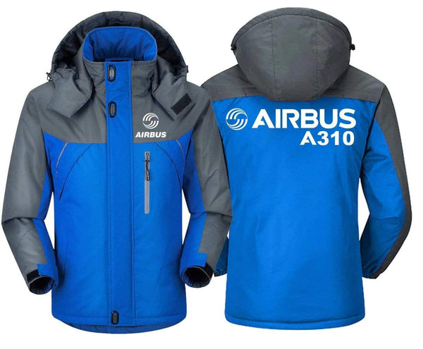 MA1 Windbreaker Jackets Airbus -A310