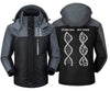 MA1 Windbreaker Jackets Aviation -DNA