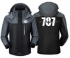 MA1 Windbreaker Jackets Boeing 787
