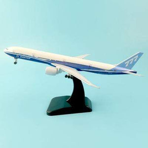 PILOTSX 20CM 251 20cm Alloy Metal Air EMIRATES A380 Model United Arab Emirates Airbus, Boeing 777 380 Airways Plane Model Aircraft Gifts