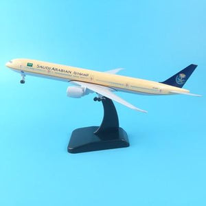 PILOTSX 20CM 256 20cm Alloy Metal Air EMIRATES A380 Model United Arab Emirates Airbus, Boeing 777 380 Airways Plane Model Aircraft Gifts