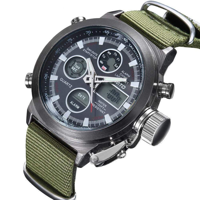 PILOTSX Aviator Watch