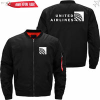 UNITED AIRLINES JACKET