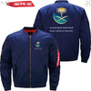 PilotsX Jacket Dark blue thin / S SAUDIA AIRLINES Jacket -US Size