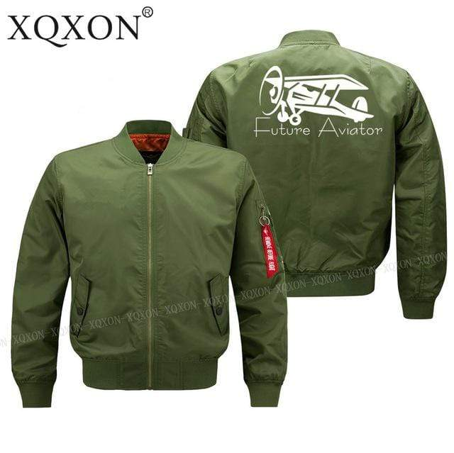 PILOTSX Jacket Future aviator Jacket -US Size