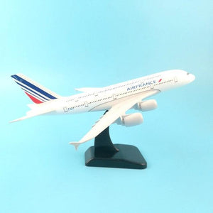 PILOTSX Model Aircraft 20CM 247 Model Aircraft
