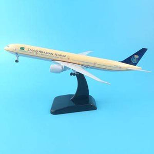 PILOTSX Model Aircraft 20CM 256 EGYPTAIR Airlines The 777