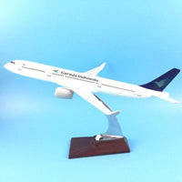 PILOTSX Model Aircraft 31CM Garuda Indonesia Airbus A 330