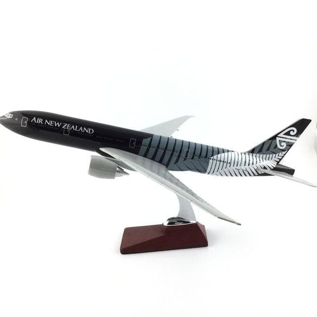 PILOTSX Model Aircraft 45-47CM Air New Zealand The 777