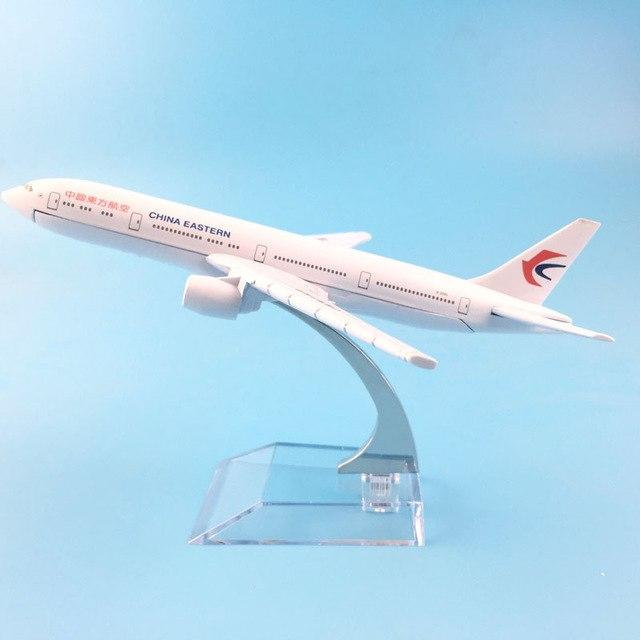 PILOTSX Model Aircraft China Eastern Airlines Airbus A320