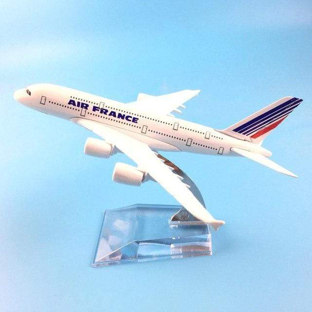 PILOTSX Model Aircraft France Airways The 777