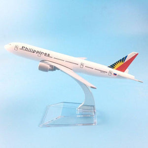 PILOTSX Model Aircraft Philippines Airlines The 777
