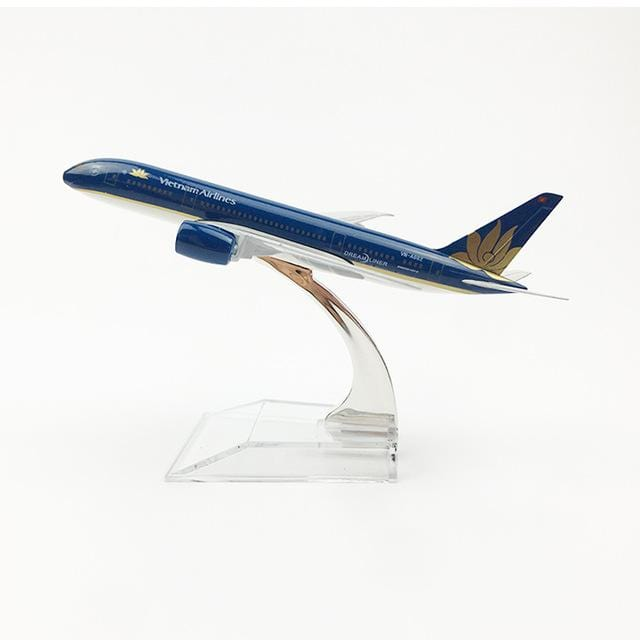PILOTSX Model Aircraft Vietnam Airlines The 787