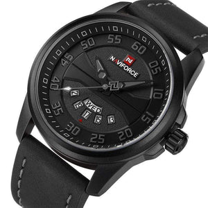 PILOTSX NAVIFORCE Men Fashion Casual Watches
