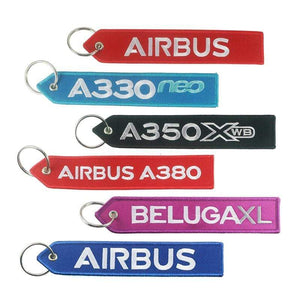 PILOTSX New Airbus Logo A330 neo  A350 A380 BELUGAXL Embroider Travel Long