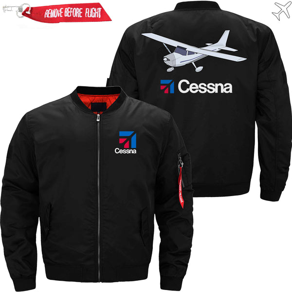 PilotX Jacket Cessna Aircraft Jacket -US Size