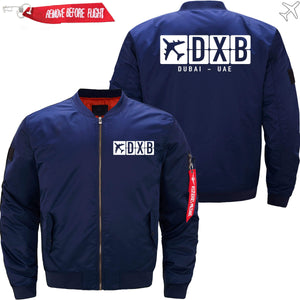 PilotX Jacket Dark blue thin / S (US XXS) DXB Jacket -US Size