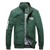 PilotX Summer Jacket Army green / S Airbus 350 XWB
