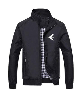 PilotX Summer Jacket Black / S Embraer