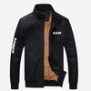 PilotX Summer Jacket Black thick / S Airbus 330