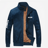 PilotX Summer Jacket Blue thick / S Airbus 330