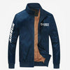 PilotX Summer Jacket Blue thick / S Airbus A320neo