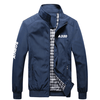 PilotX Summer Jacket Dark blue / S Airbus 320