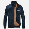 PilotX Summer Jacket Dark blue thick / S Airbus 320