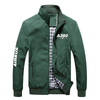 PilotX Summer Jacket Green / S Airbus 380