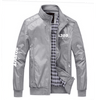 PilotX Summer Jacket Silver / S Airbus 380