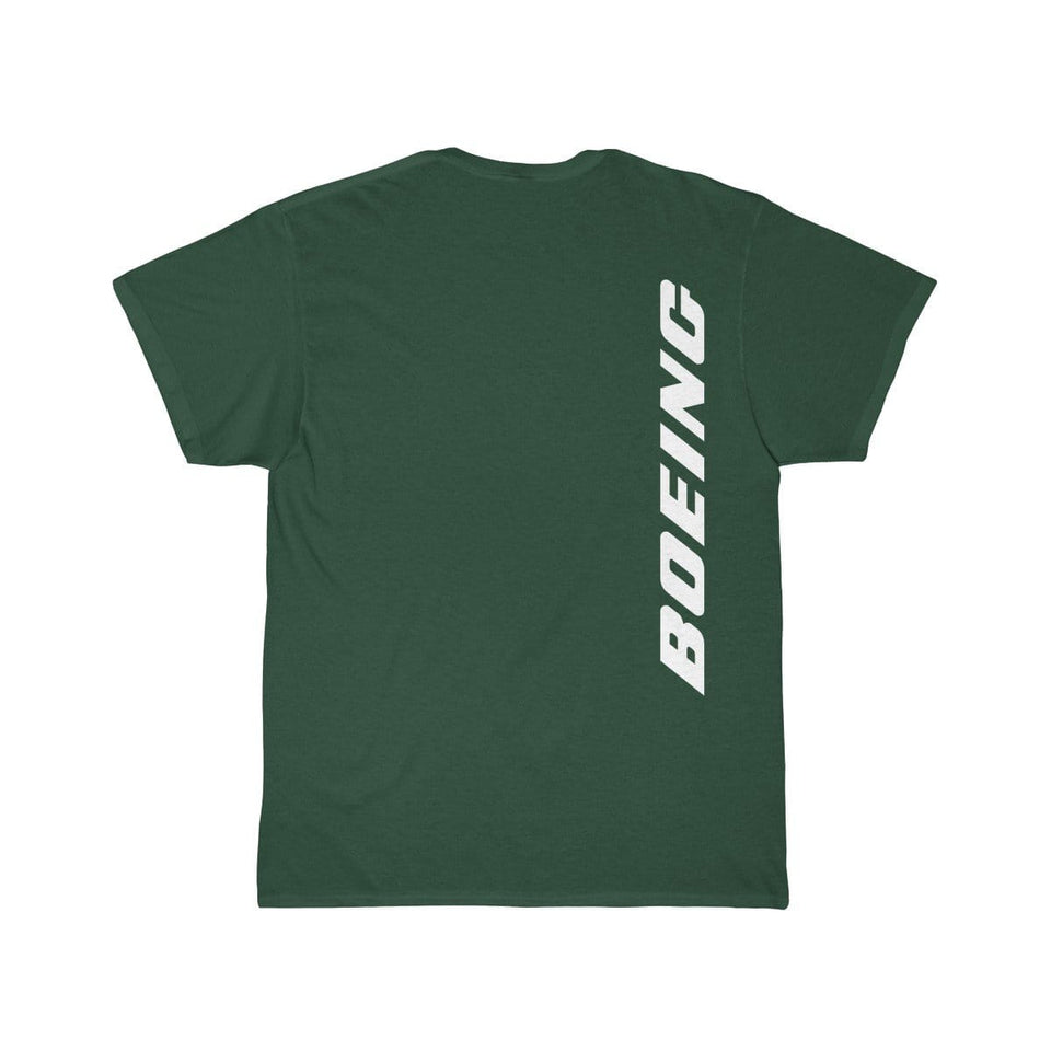 Printify T-shirt Forest / L Boeing