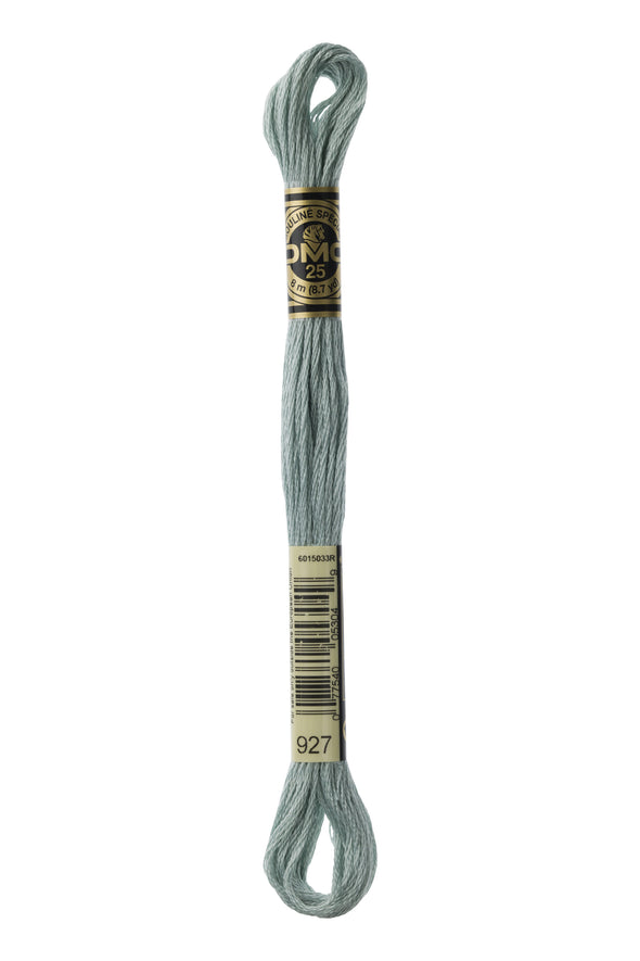 Cotton Six Stranded Embroidery Floss | DMC 917-3688