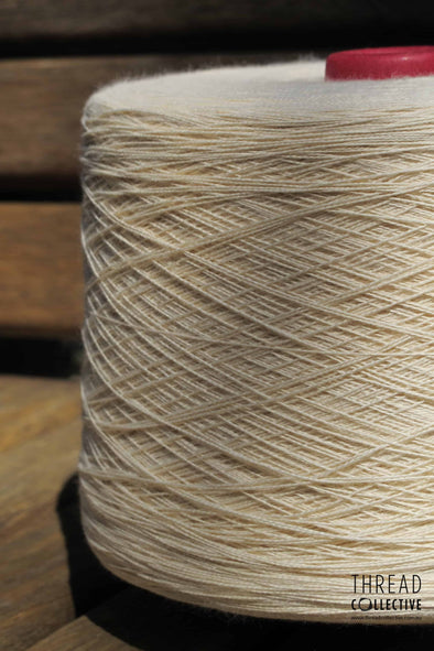 Supima ring spun Cotton 12/2, Yarn, Georgia Yarn Company,- Weaving, Thread Collective, Brisbane, Australia