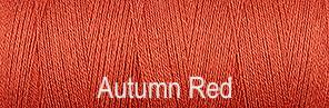Venne Cottolin 22/2 Autum Red