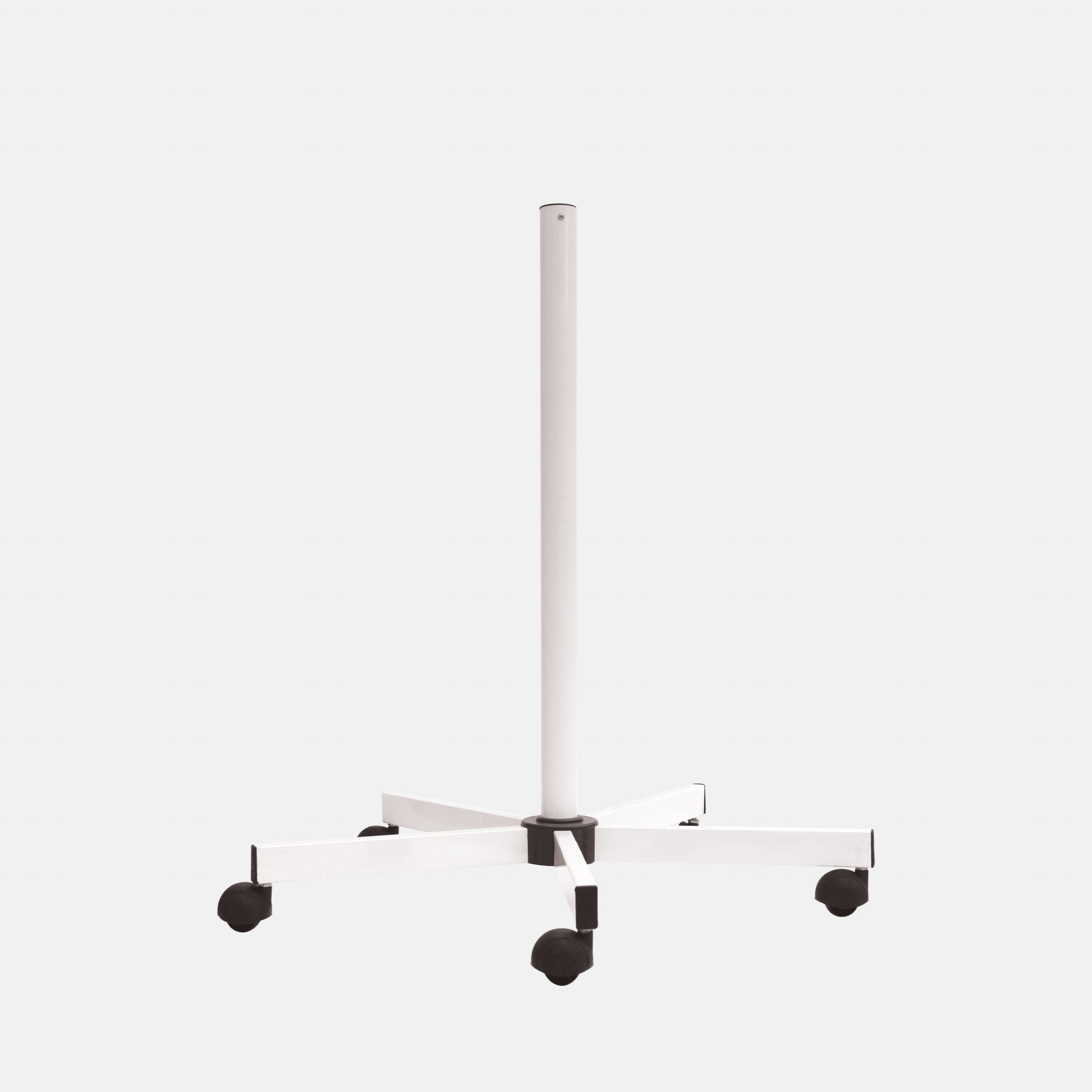 Floor stand for Daylight magnifying lights