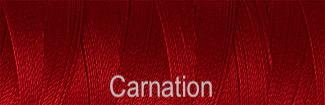 Venne Mercerised Cotton Ne 20/2 Carnation 3007