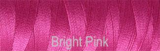 Venne Mercerised Cotton Ne 20/2 Bright Pink 3008