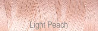 Venne Mercerised Cotton Ne 20/2 Light Peach 3011
