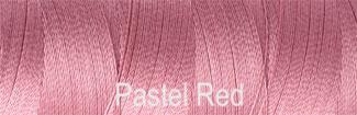 Venne Mercerised Cotton Ne 20/2 Pastel Red 3013