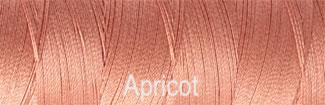 Venne Mercerised Cotton Ne 20/2 Apricot 3026