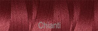 Venne Mercerised Cotton Ne 20/2 Chianti 3046