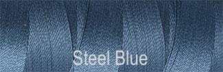 Venne Mercerised Cotton Ne 20/2 Steel Blue 4003