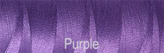 Venne Mercerised Cotton Ne 20/2 Purple 4023