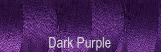 Venne Mercerised Cotton Ne 20/2 Dark Purple 4024