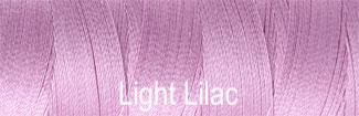 Venne Mercerised Cotton Ne 20/2 Light Lilac 4031