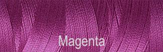 Venne Mercerised Cotton Ne 20/2 Magenta 4050