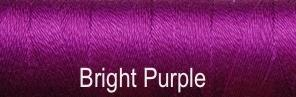 Venne Mercerised Cotton Ne 20/2 Bright Purple 4072