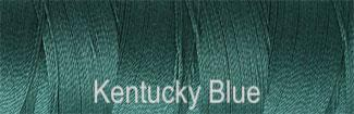 Venne Mercerised Cotton Ne 20/2 Kentucky Blue 5003