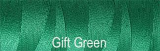 Venne Mercerised Cotton Ne 20/2 Gift Green5052